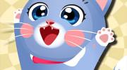 بازی بچه گربه خوشحال