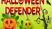 بازی مدافع هالووین
