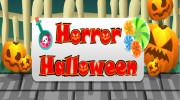 بازی هالووین ترسناک
