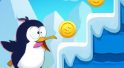 بازی ماجراجویی پنگوئن