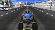 بازی آنلاین ترافیک ATV