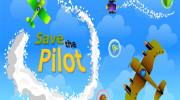 بازی آنلاین نجات خلبان
