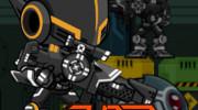بازی سرباز سایبری