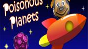 بازی سیاره های سمی