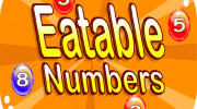 بازی اعداد حبابی