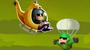 بازی خلبان حرفه ای هلیکوپتر