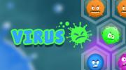 بازی ویروس ها