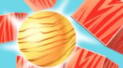 بازی نشانه گیری با توپ