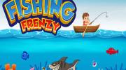 بازی ماهیگیری سرعتی