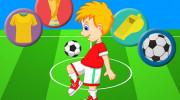 بازی پازل فوتبالی