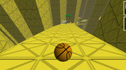 بازی توپ دیوانه