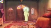انیمیشن سینمایی آقای مهربان (ضامن آهو)