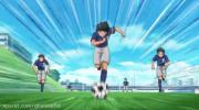کارتون فوتبالیست ها سری جدید قسمت ۱۰