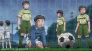 کارتون فوتبالیست ها سری جدید قسمت ۱۱