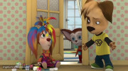 انیمیشن خانواده پوچز این داستان هرگز دوباره نخواب