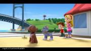انیمیشن سگهای نگهبان قسمت ۲ نجات بچه لاکپشت ها