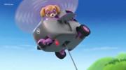 انیمیشن سگهای نگهبان قسمت ۴ این داستان ابر دوچرخه