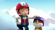 انیمیشن سگهای نگهبان این داستان هاپو ها و نجات رابل