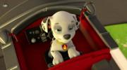انیمیشن سگ های نگهبان این قسمت هاپوهای زرنگ و استخر خالی