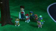 انیمیشن سگهای نگهبان قسمت ۱۴