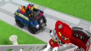 انیمیشن سریالی سگهای نگهبان قسمت ۱۶