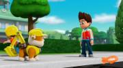 انیمیشن سریالی سگهای نگهبان قسمت ۱۷
