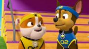 انیمیشن سریالی سگهای نگهبان قسمت ۲۱