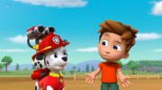 انیمیشن سریالی سگهای نگهبان قسمت ۲۲