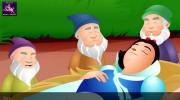 دانلود انیمیشن سینمایی سفید برفی و هفت کوتوله