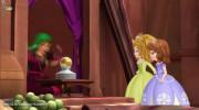 انیمیشن پرنسس سوفیا این قسمت بازی های پیک نیک