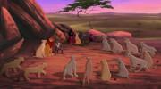 انیمیشن شیر شاه ۲ (پادشاهی سیمبا) با دوبله فارسی