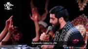 مداحی با مادرم ایشاالله اربعین میام حرم از سید رضا نریمانی