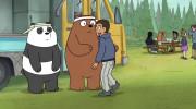 انیمیشن سه کله پوک ماجراجو قسمت سه
