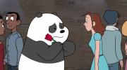 انیمیشن سه خرس ساده لوح قسمت پنجم فصل ۱