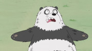 انیمیشن سه خرس ساده لوح قسمت هشتم فصل ۱