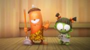 کارتون سینمایی اسپوکیز Spookiz