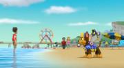 انیمیشن سریالی سگهای نگهبان قسمت ۲۹