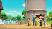 انیمیشن سریالی سگهای نگهبان قسمت ۳۷