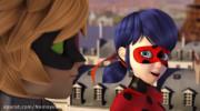 انیمیشن سریالی ماجراجویی در پاریس قسمت ۷