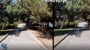 مقایسه دوربین گوشی های می ۱۱ اولترا با گلکسی اس ۲۱ اولترا سامسونگ