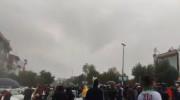 کلیپ ورود حسن یزدانی به جویبار و استقبال بی نظیر مردم