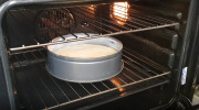 طرزتهیه کیک ماست