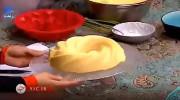 آموزش طرز تهیه دسر شیر عسلی