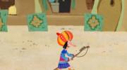 دانلود و تماشای کارتون شکرستان این قسمت (نشانی دزد)
