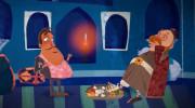 انیمیشن میرزا بلد - قسمت ۴: گندم پخته