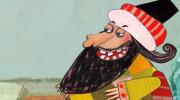 انیمیشن شکرستان این قسمت (چلو مرغ پرنده)