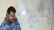 فیلم کامل اعترافات میلاد حاتمی در تلویزیون