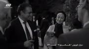 سکانس جنجالی سریال گاندو ۲ با سام نوری