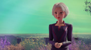 فیلم دخترونه کارتونی باربی: پیراهن جاسوسی