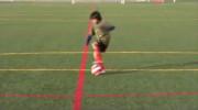 آموزش تکنیک های فوتبال برای نوجوانان